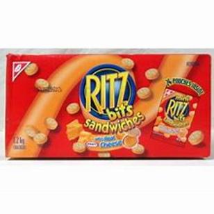 Ritz Bits Sandwiches (30pk)
