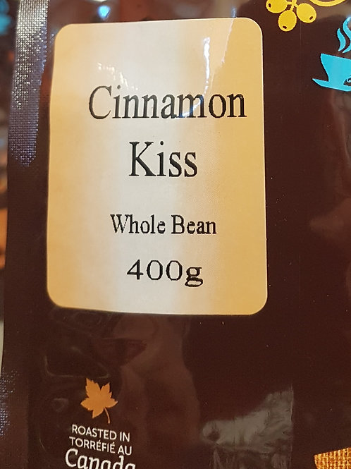 Cinnamon Kiss  (400g)
