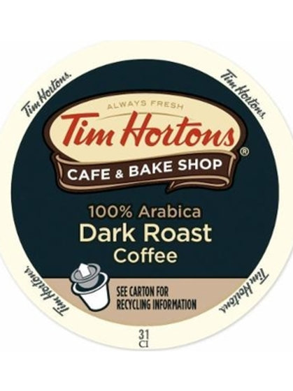 Tim Horton's 24 Pack Dark