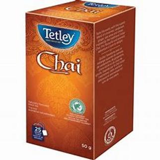 Tetley Chai (25pk)