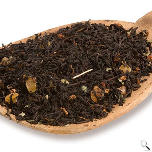 Wild Strawberry Naturally Flavoured Black  Loose Tea