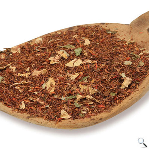 Strawberry Tingle Flavoured Rooibos  Loose Tea