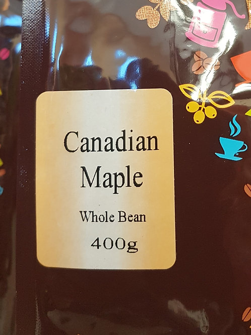 Canadian Maple  (400g)