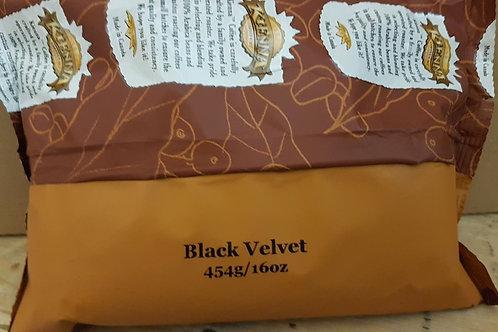 Black Velvet  (1lb Bag or case of 10 x 1lb)