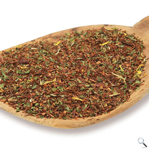 Chocolate Mint Flavoured Rooibos  Loose Tea
