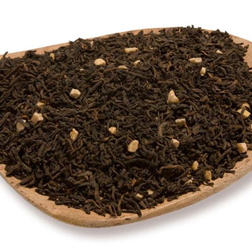 Scottish Caramel Pu-Erh  Loose Tea