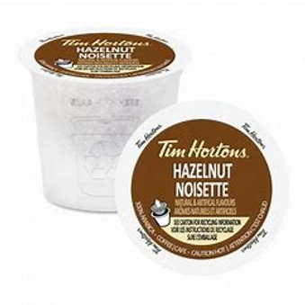 Tim Hortons Hazelnut K-Cup