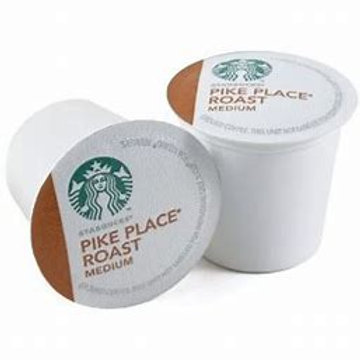 Starbucks Pick Place 24pk