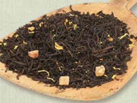 Apricot  Naturally  Flavoured Black Tea Loose