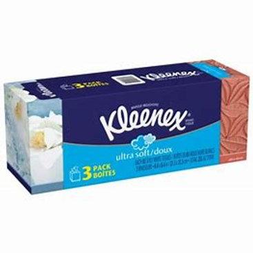 Kleenex Ultra 3ply