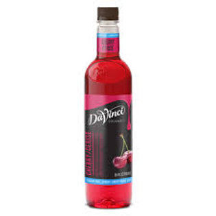 DaVinci Sugar Free Cherry