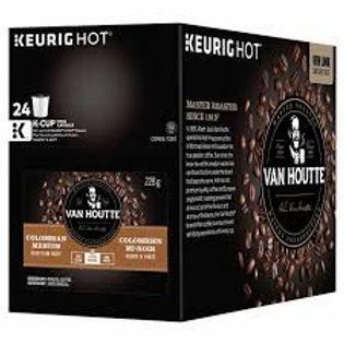 Van Houtte Colombian Medium K- Cups (24pk)