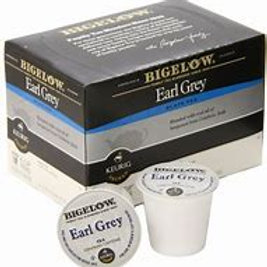 Bigelow Earl Grey Tea (24pk)