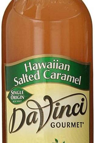 DaVinci Hawaiian Salted Caramel