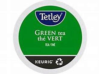 Tetley Green Tea K-Cups (24pk)