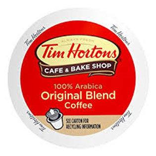 Tim Hortons 24 Pack Original