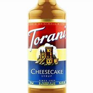 Torani CheeseCake  750ml