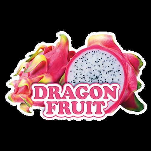 Slush Puppie Dragon Fruit Slushy Mix (2.75L