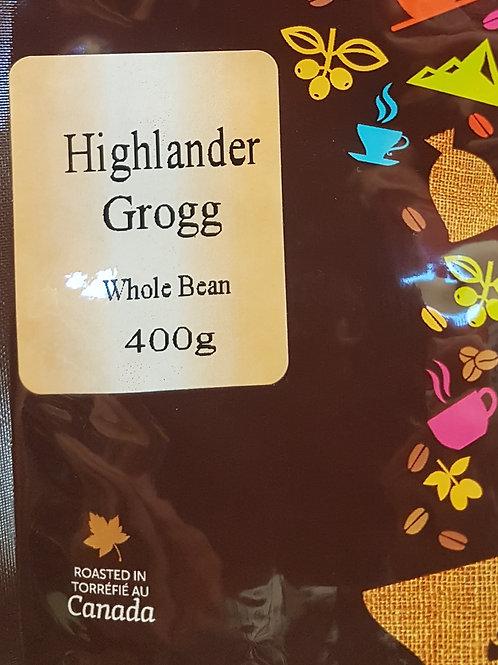Highlander Grogg  (400g)