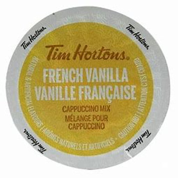 Tim Hortons French Vanilla  K-Cup