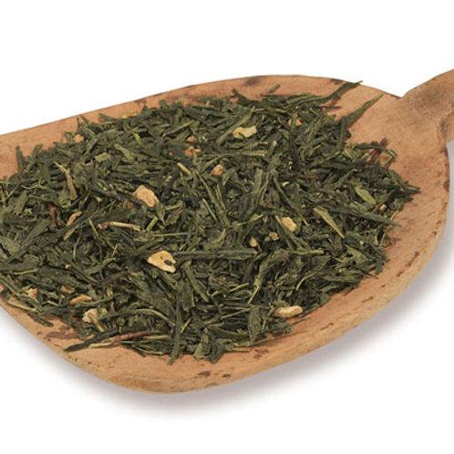 Atlantico Lime Naturally Flavoured Green  Loose Tea