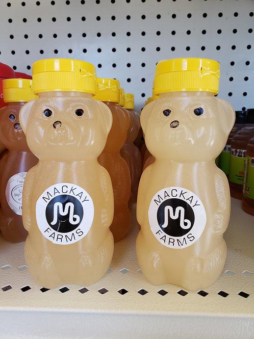 Mackay Farms Honey (Local)
