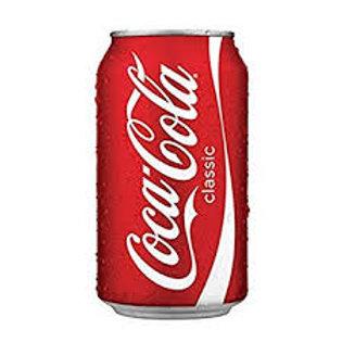 Coca-Cola Can (12pk)
