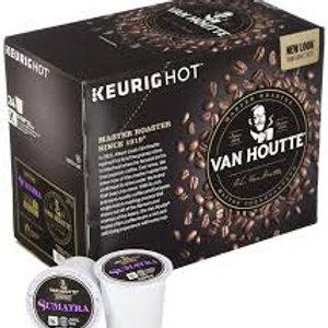 Van Houtte Sumatra