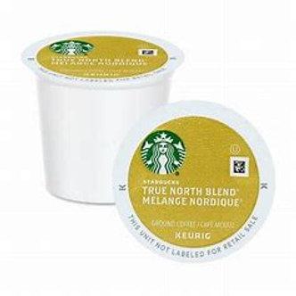 Starbucks True North 24pk