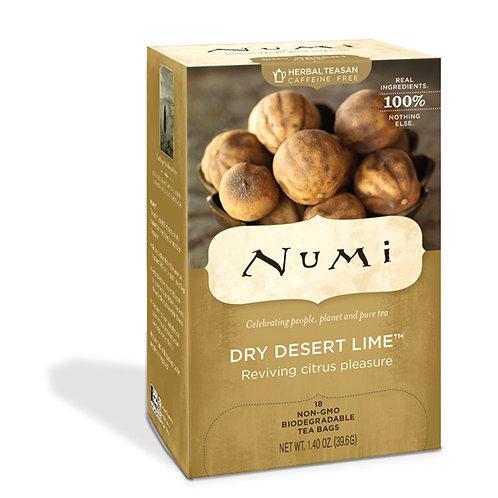 Dry Desert Lime Tea (18pk)