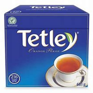 Tetley Orange Pekoe (100pk)