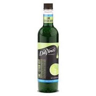 DaVinci Sugar Free Lime