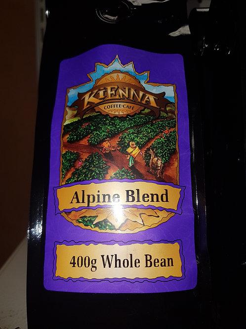 Alpine Blend (400g)