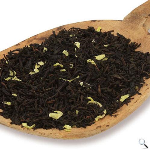 Island Coconut Naturally Flavoured Black Tea  Loose Tea