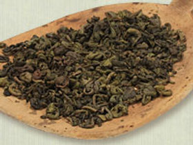 Green Tea Chai Loose Tea