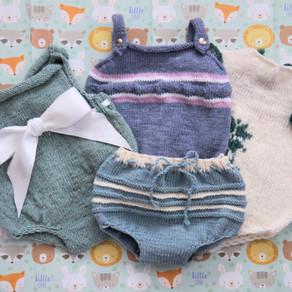 strikk til premature barn