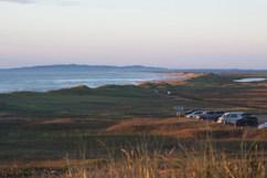 Dunes de l'Ouest