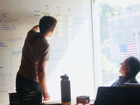 How to Use A Power Strategy Day to Make 2021 Your Best Year Yet