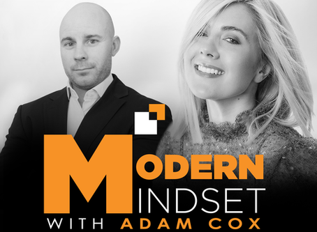 Modern Mindset Interview with Hannah Kathleen: How To Leverage Social Media To Build Your Brand