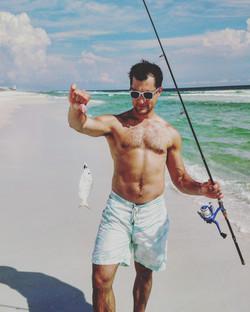 Pinfish!