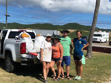 Conservation-Conscious: Part 3 Life's a beach, keep er clean
