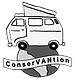 ConserVANtion Logo BW.png