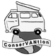 ConserVANtion Logo BW.png