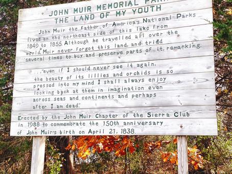 Growing Up in the Land of John Muir & Aldo Leopold
