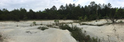 Before erosion prevention