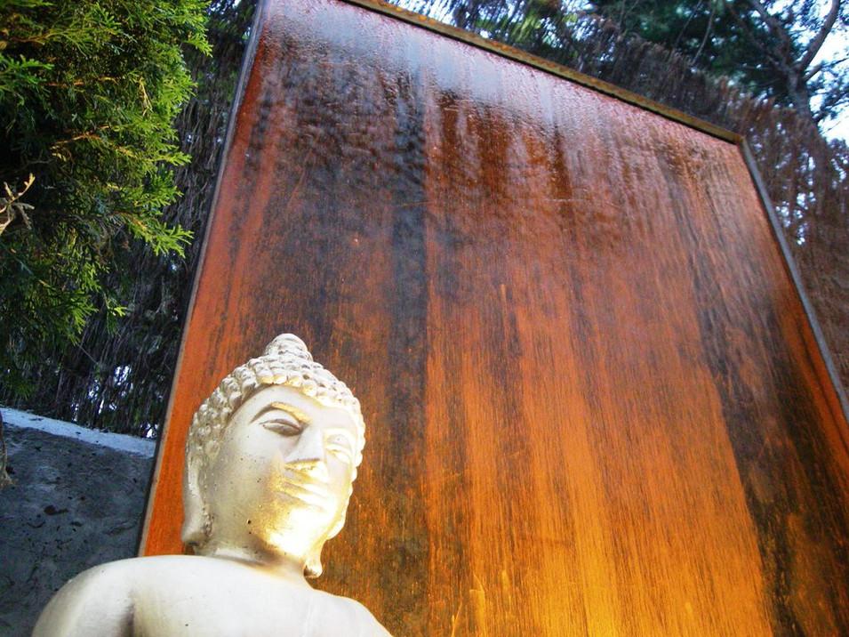 Acero y Buda Torrelodones