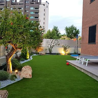 Diseño Jardin Tres Cantos