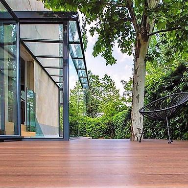 Diseño Jardin en Alcobendas