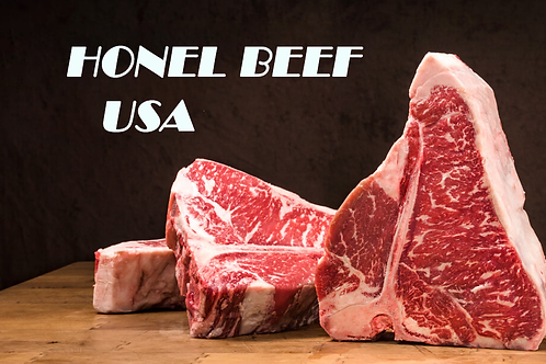 U.S. Beef Rib Eye