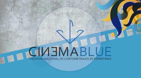 Resumen Cinema Blue 2014